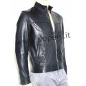 Leather jacket for men model Geoge x45