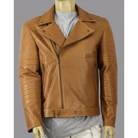 Leather jacket for men Model Jack