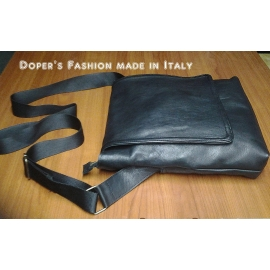 Leather purse for men model Barry
