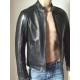 Leather Jacket for men model GUNNY