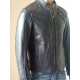 Leather Jacket for men model GUNNY