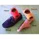 Scarpe in vera pelle Modello Mocassino Vinci  Senape