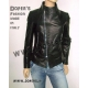 Giacca in Pelle Donna Modello Sidney