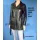 Giacca in Pelle Donna Modello Kiev | giacca in vera pelle per donna