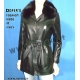 Giacca in Pelle Donna Mod. Kiev | giacca in vera pelle per donna