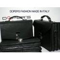 Genuine leather bag for men model President