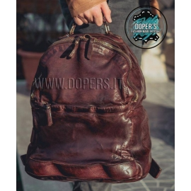 Men's Leather Bag Firenze