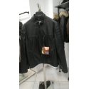 Leather jacket for men model Joshua