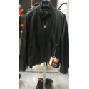 Leather jacket for men model Raimond
