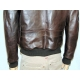 Leather jacket for men model Fletcher